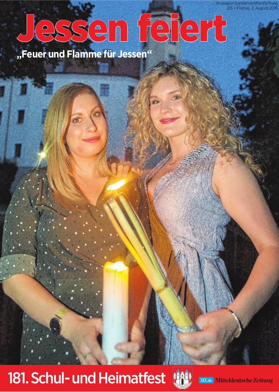 181. Schul- und Heimatfest