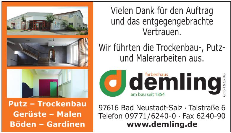 Demling GmbH & Co. KG