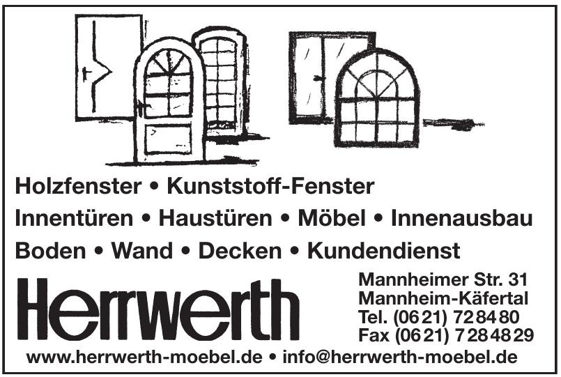 Herrwerth Baustoffe GmbH