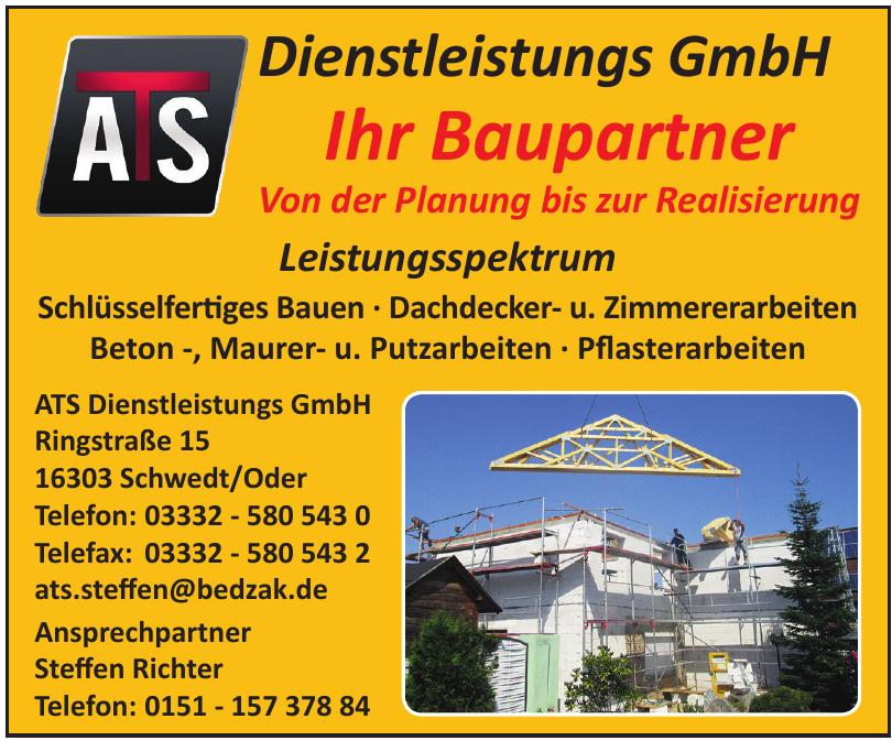 ATS Dienstleistungs GmbH