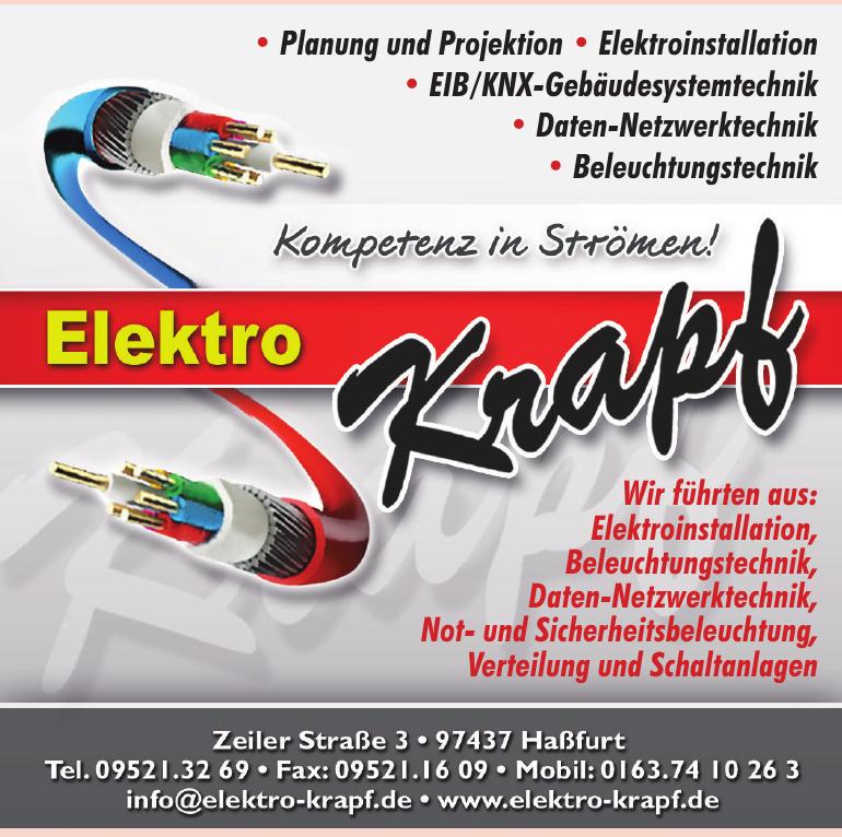 Elektro Krapf