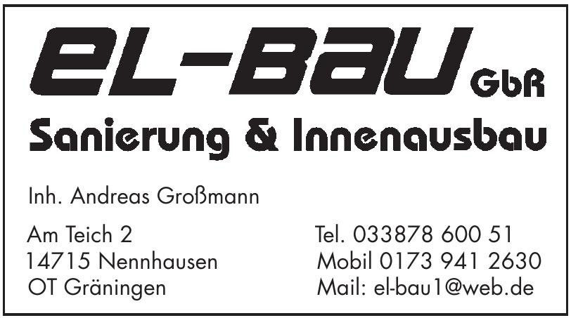 El-Bau GbR