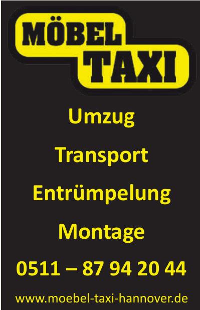 Möbel Taxi