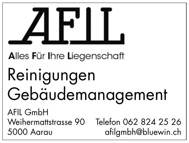 Afil GmbH