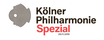Kölner Philharmonie Spezial 11/2019