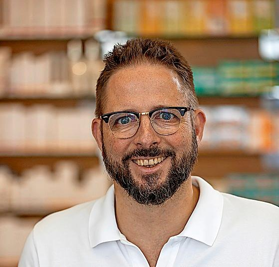 Michael Walter. JÜRGEN GLOCKE