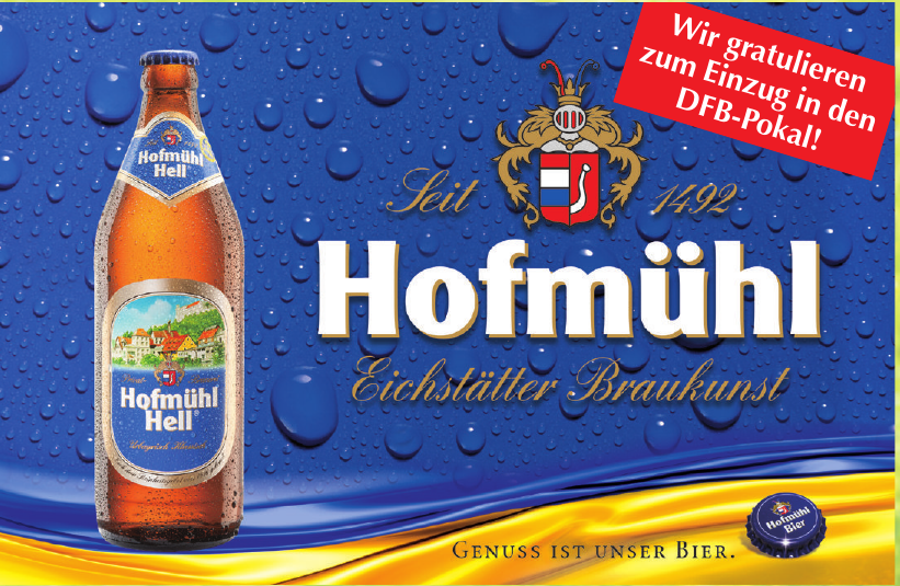 Privatbrauerei Hofmühl