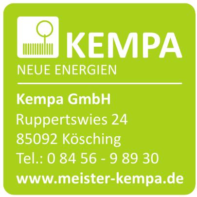Kempa GmbH