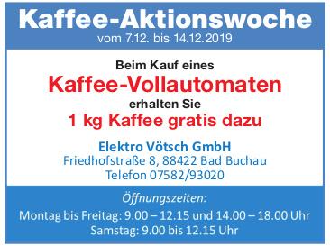 Elektro Vötsch GmbH