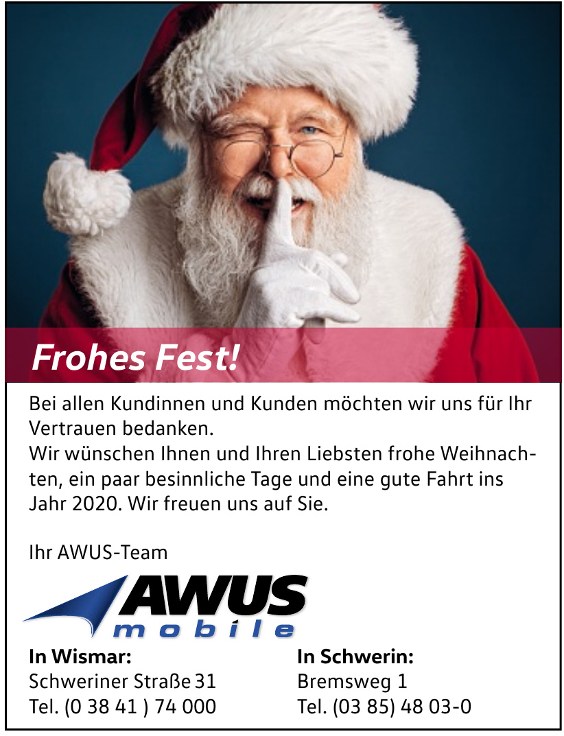 AWUS mobile GmbH & Co.KG