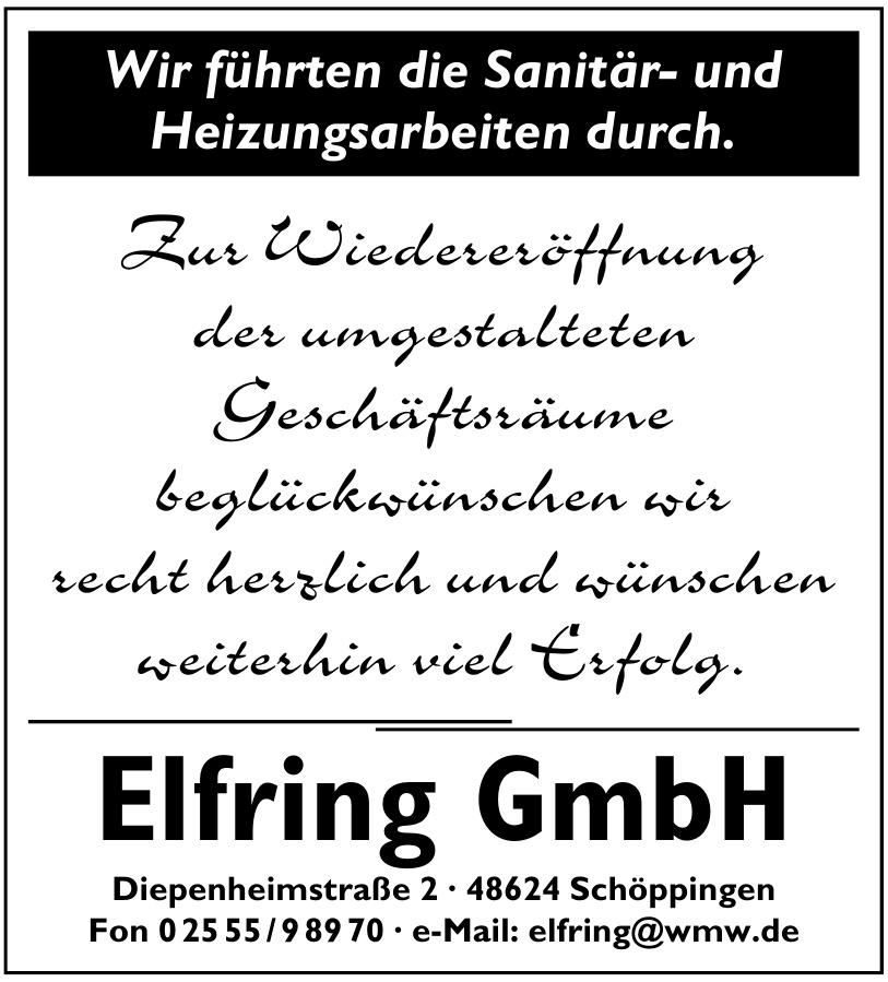 Elfring GmbH