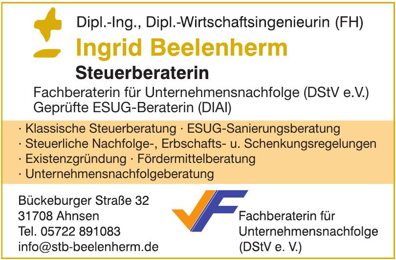 Fachberaterin für Unternehmensnachfolge (DStV e.V.)