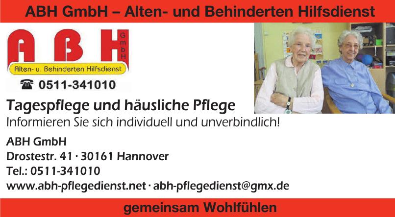 ABH GmbH
