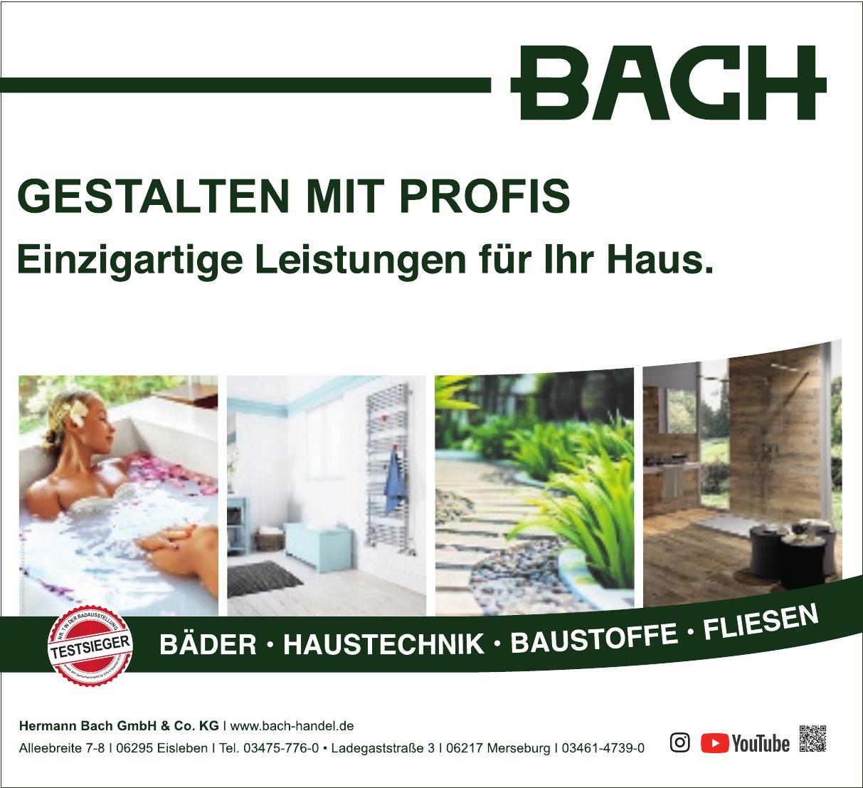 Hermann Bach GmbH & Co. KG