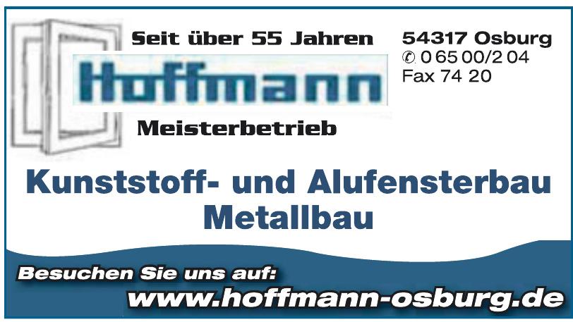 Hoffmann Meisterbetrieb