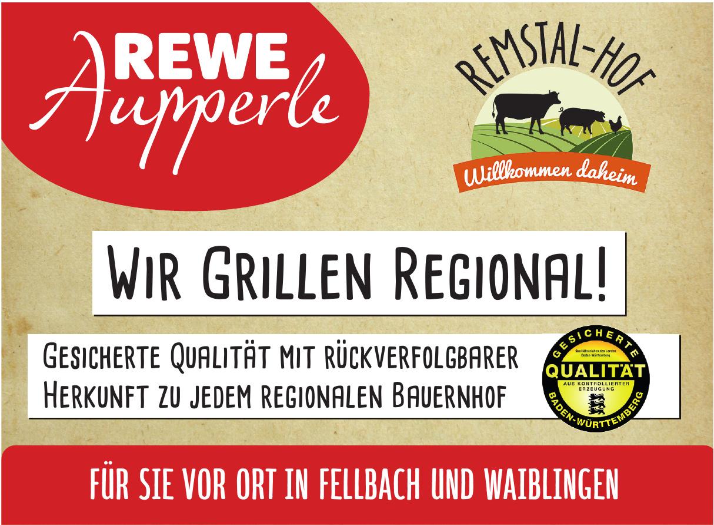 REWE Aupperle GmbH