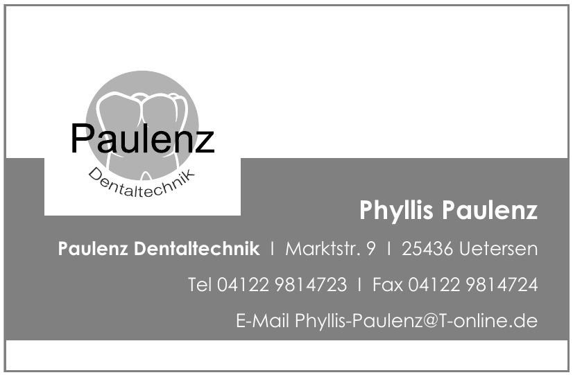 Paulenz Dentaltechnik