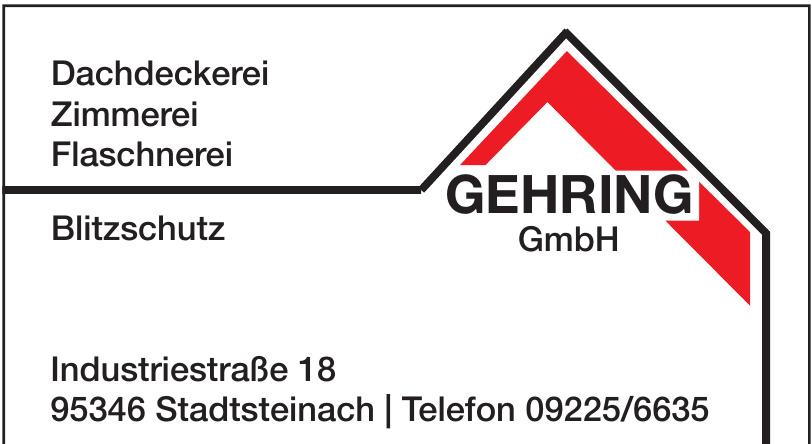 Gehring GmbH