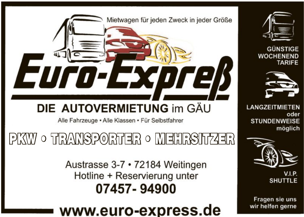 Euro-Expreß