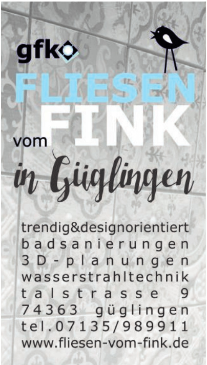 Fliesen Fink