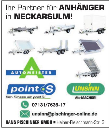 Hans Pischinger GmbH