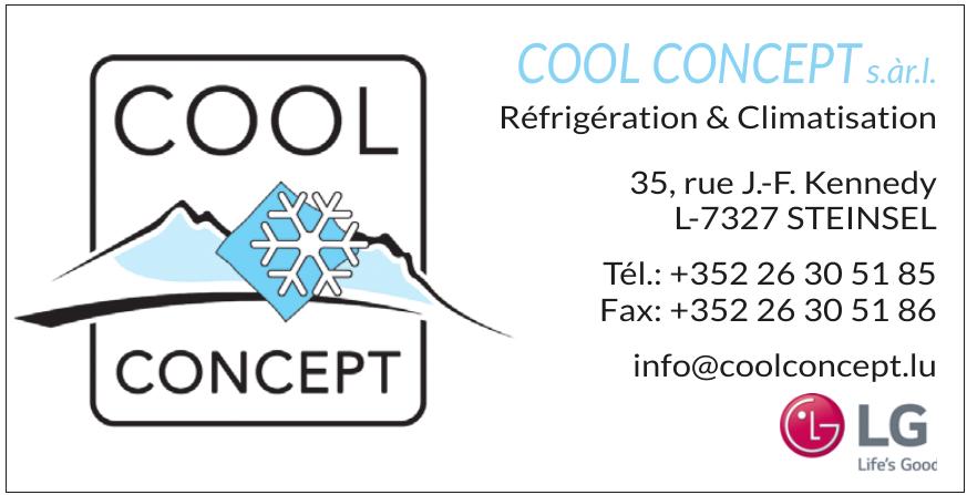 Cool Concept s.àr.l.