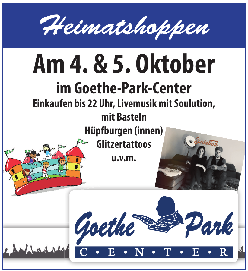 Goethe-Park-Center