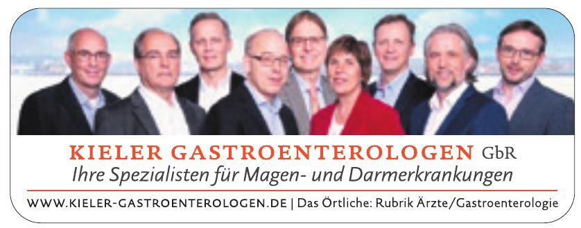 Kieler Gastroenterologen GbR