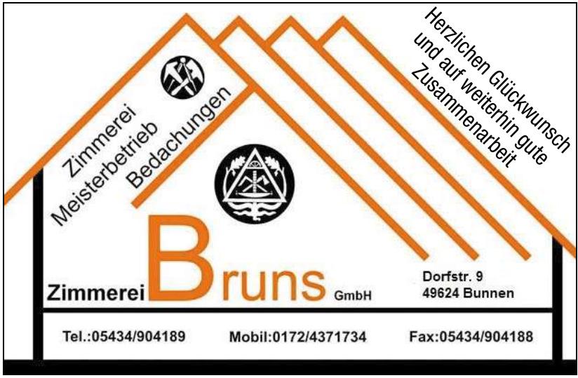 Bruns Zimmerei GmbH