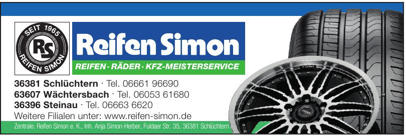 Reifen Simon e.K.