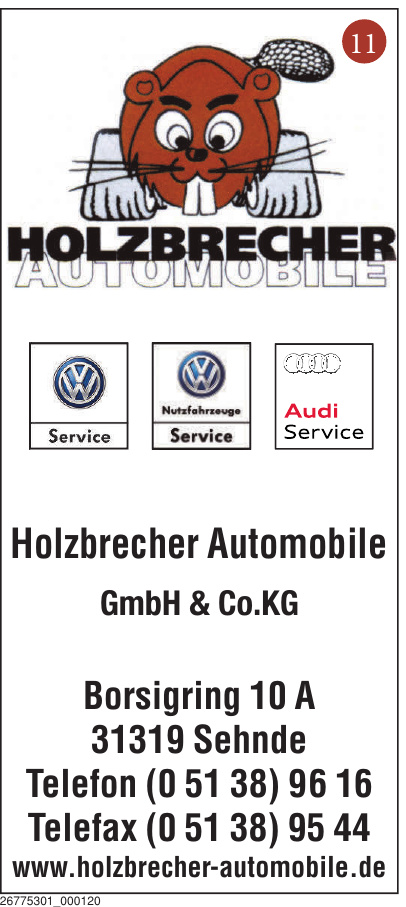 Holzbrecher Automobile GmbH