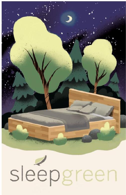 Sleepgreen