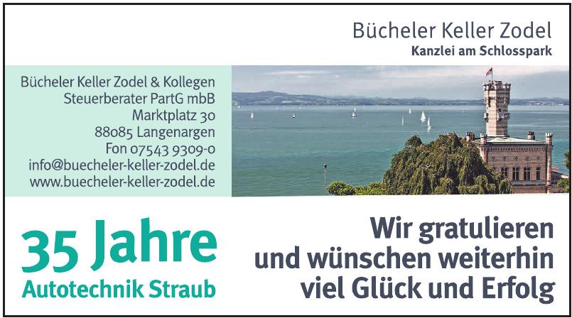 Bücheler Keller Zodel & Kollegen
