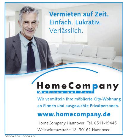 Home Company