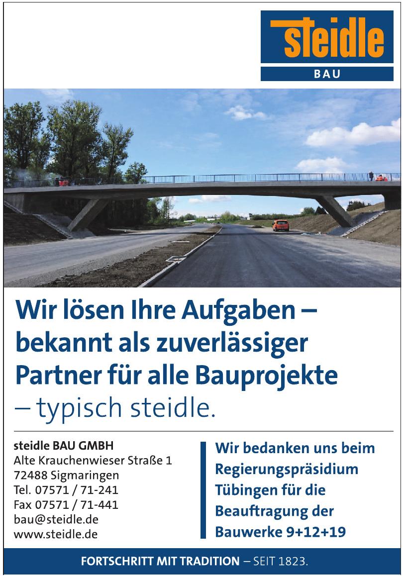 steidle Bau GmbH