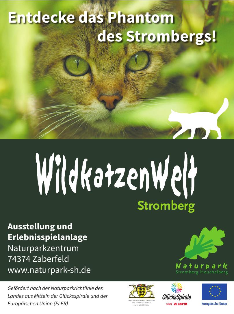 Wildkatzenwelt