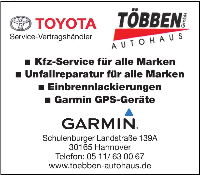 Autohaus Többen GmbH