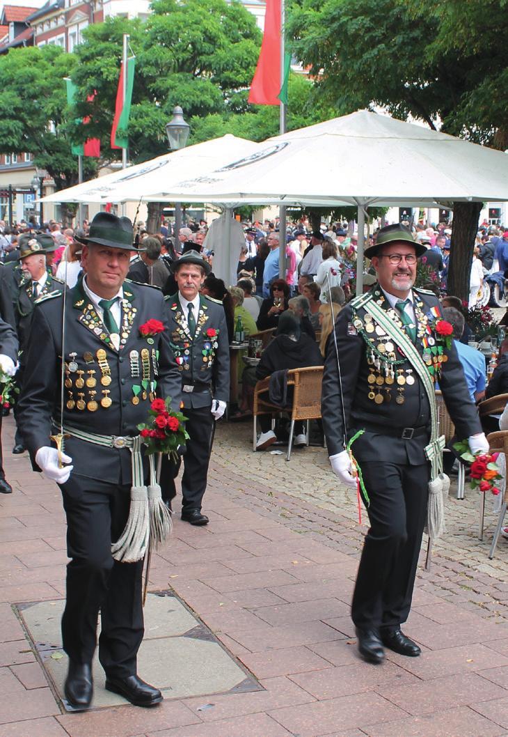 Freischiessen Fotoheft - Juli 2019 - IV. Image 14