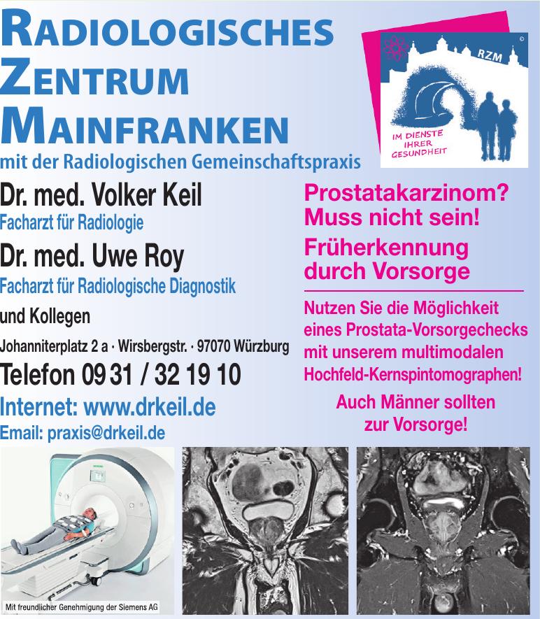 Radiologisches Zentrum Mainfranken