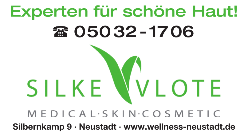 Woman Wellness Silke Vlote