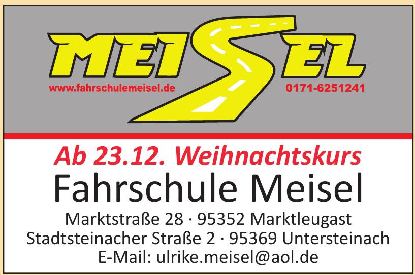 Fahrschule Meisel