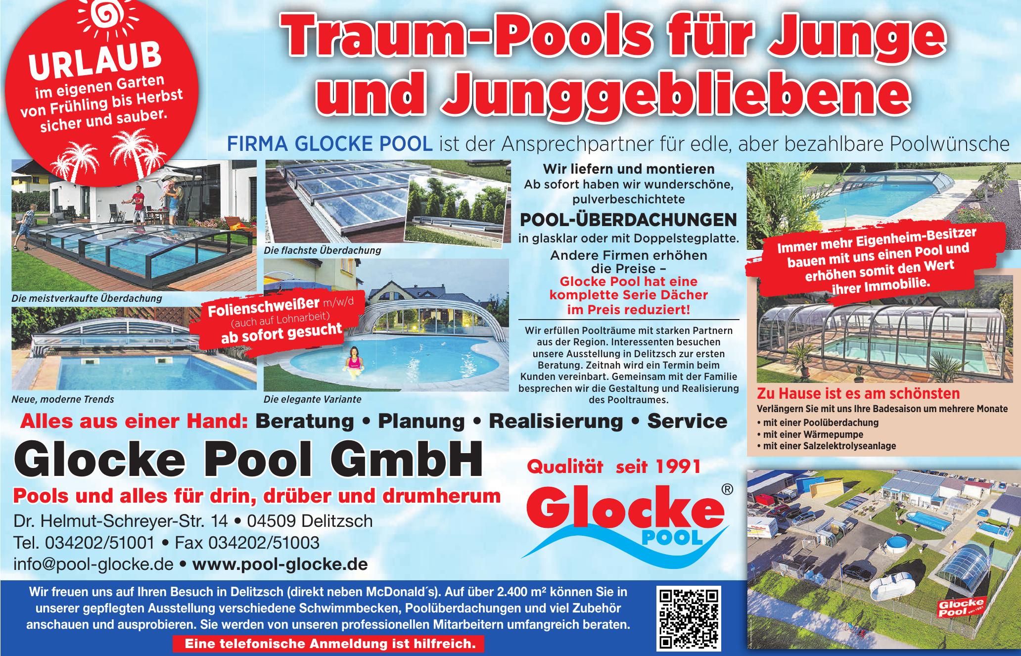 Glocke Pool GmbH