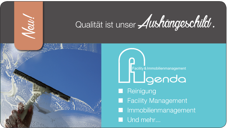 Agenda Facility & Immobilienmanagement