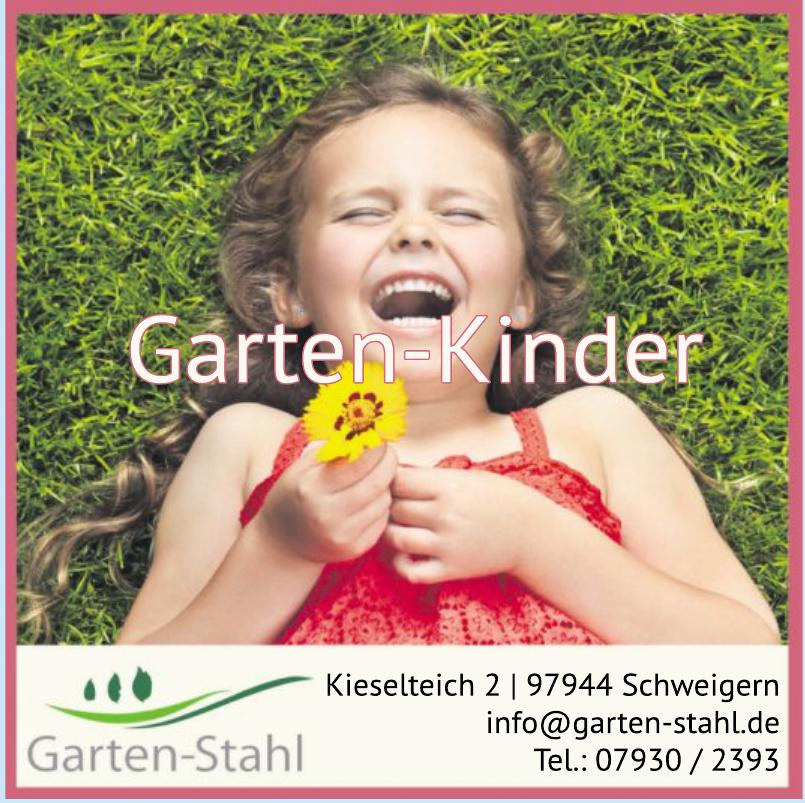 Garten-Stahl