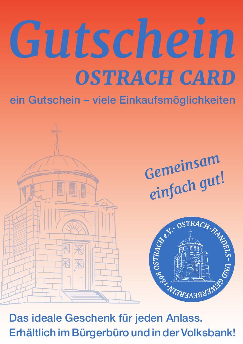 1898 Ostrach e. V.