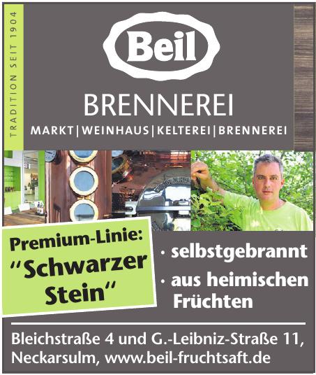 Beil Weinhaus