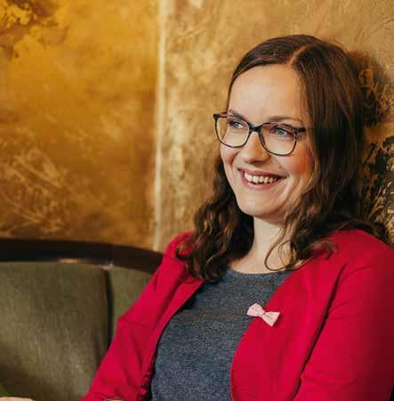 Helene Bockhorst © Sascha Moll