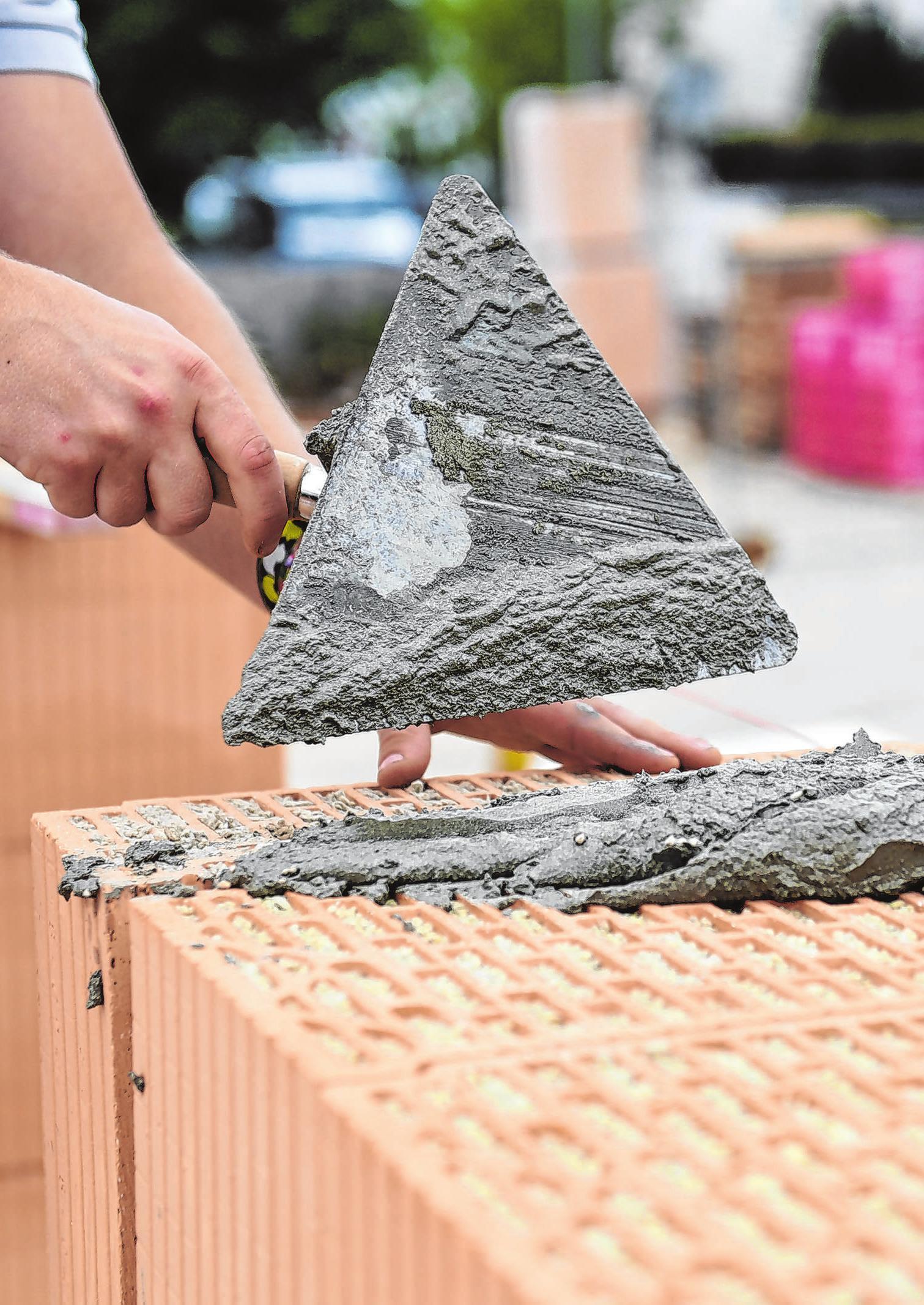 Stein auf Stein Image 1