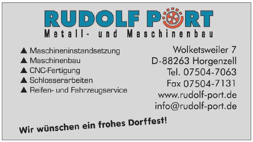 Rudolf Port