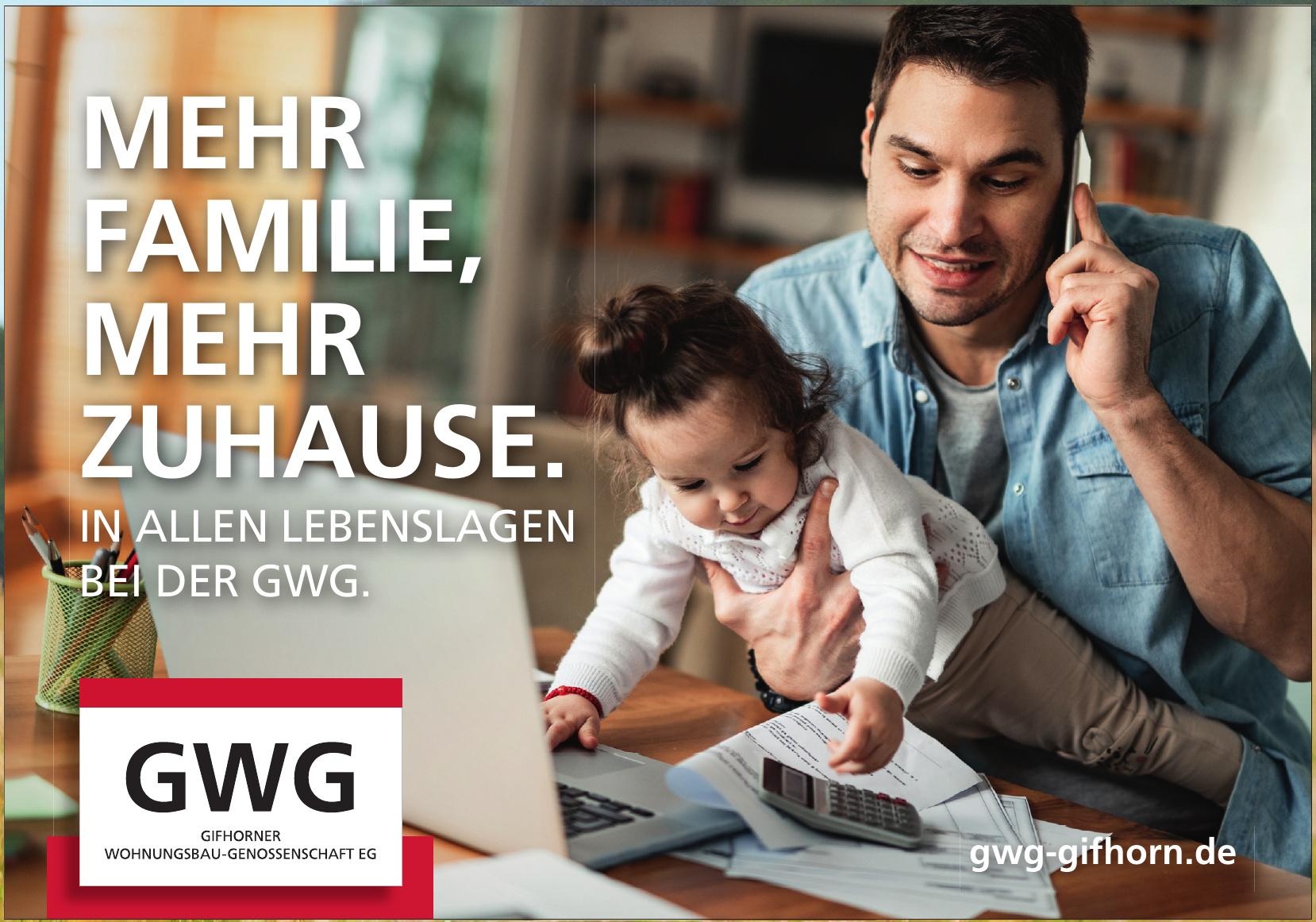 GWG Gifhorner Wohnungsbau-Genossenschaft eG
